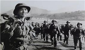 Văn học đề tài Thương binh-Liệt sĩ: Thách thức giữa thời bình