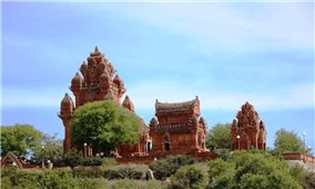 Thấy gì từ hệ thống di tích ở Ninh Thuận