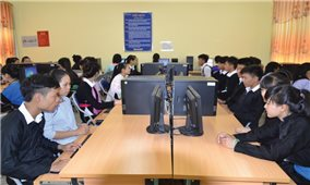 Chất lượng dạy và học ở ngôi trường nội trú vùng cao