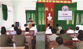Yang Mao-nơi không có tội phạm ma túy
