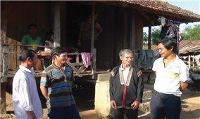 Giải quyết đất ở, đất sản xuất cho đồng bào DTTS ở Phú Yên: Hàng trăm hộ gia đình đã an cư lạc nghiệp