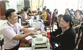 Chính sách hỗ trợ lao động người DTTS đi lao động nước ngoài: Khó đạt được mục tiêu