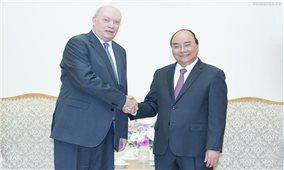 Việt Nam bảo đảm cung cấp gạo ổn định cho Cuba
