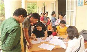 BHXH Thuận Châu (Sơn La): Mở rộng đối tượng tham gia BHXH tự nguyện