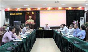 Đảng bộ cơ quan Ủy ban Dân tộc: Triển khai nhiệm vụ trọng tâm tháng 9