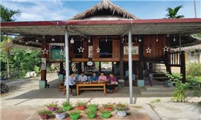 Thường Xuân (Thanh Hóa): Phát triển kinh tế từ mô hình du lịch sinh thái