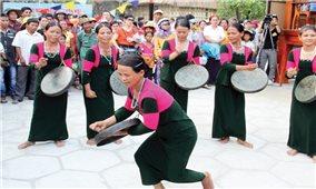 Độc đáo nhạc cụ dân tộc Raglai