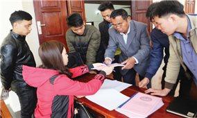 Thanh Hóa: Đẩy mạnh giáo dục pháp luật cho đồng bào DTTS
