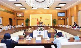 Quốc hội sẽ xem xét, quyết định Đề án tổng thể phát triển kinh tế- xã hội vùng dân tộc thiểu số và miền núi tại kỳ họp thứ 8