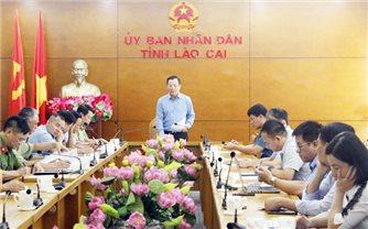 Lào Cai: 9 tháng bắt giữ, xử lý 937 vụ buôn lậu, gian lận thương mại và hàng giả