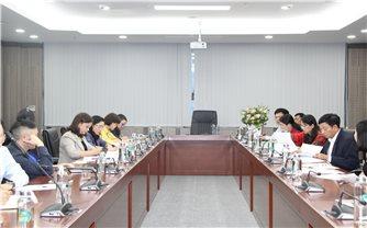 Tiếp tục rà soát công tác tuyên truyền, khánh tiết Đại hội Đại biểu toàn quốc các DTTS Việt Nam lần thứ II, năm 2020