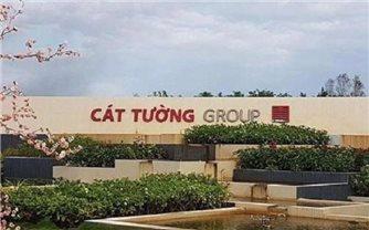 Cát Tường Group bị truy thu hơn nửa tỷ đồng tại Dự án KDC Tây Sài Gòn