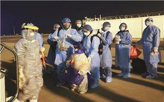 Công tác bảo hộ công dân của Việt Nam trong dịch bệnh Covid-19