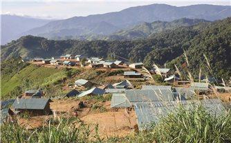Cần giữ gìn làng truyền thống của đồng bào Xơ-đăng
