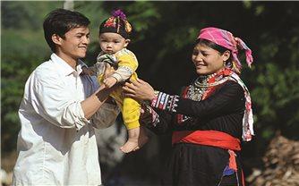 Ngày gia đình Việt Nam: Tôn vinh giá trị gia đình Việt