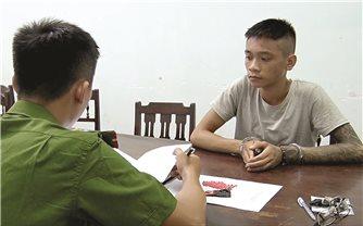 Quảng Bình: Tăng cường đấu tranh phòng, chống ma túy ở vùng biên