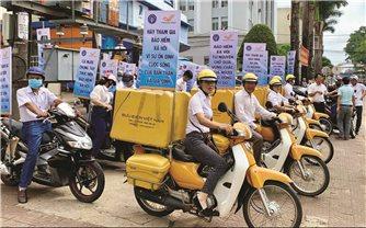Gia Lai: Nâng cao tỷ lệ người dân tham gia BHXH tự nguyện