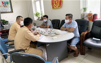 Bắt khẩn cấp 10 người Trung Quốc nhập cảnh trái phép vào Việt Nam