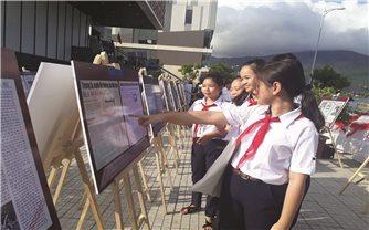 Xây dựng tài liệu Giáo dục địa phương cấp tiểu học: Còn nhiều vướng mắc