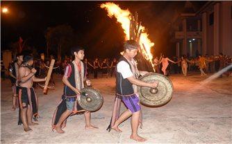 Tu Mơ Rông - Mảnh đất giàu truyền thống văn hóa