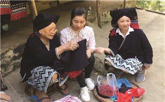 Phát triển du lịch cộng đồng ở Cao Sơn (Hòa Bình): Biến tiềm năng thành lợi thế