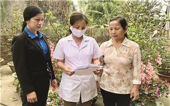Thực trạng đội ngũ y tế thôn, bản: Thừa trách nhiệm - Thiếu chính sách (Bài 1)