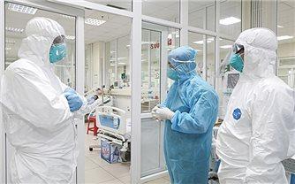 Việt Nam ghi nhận thêm 18 ca mắc COVID-19