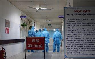 Việt Nam có thêm 1 ca mắc Covid-19 tử vong, là BN456 ở Đà Nẵng
