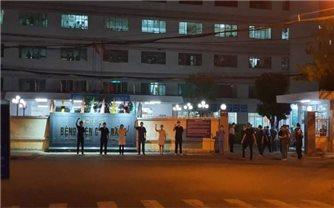 Thêm 5 ca mắc mới COVID-19, Việt Nam hiện có 789 bệnh nhân