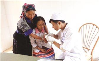 Hiệu quả hoạt động y tế cơ sở ở Mù Cang Chải (Yên Bái): Góp phần thay đổi nhận thức người dân