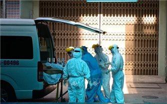 Nhật Bản viện trợ gần 500 tỷ đồng giúp Việt Nam phòng, chống dịch COVID-19