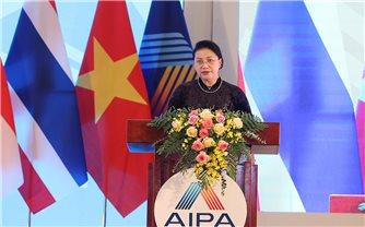 Đưa AIPA bước sang một giai đoạn phát triển mới