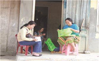 Nghịch lý ở những dự án ổn định di cư tự phát: Hoang tàn và dang dở...( Bài 2 )