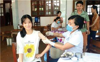 Huyện Ia Grai (Gia Lai): Chủ động phòng, chống các bệnh truyền nhiễm