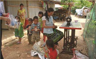 Nghịch lý ở những dự án ổn định di cư tự phát: Giải pháp để không còn nghịch lý (Bài cuối)