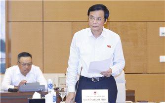 Kỳ họp thứ 10, Quốc hội khóa XIV sẽ khai mạc ngày 20/10 và chia làm 2 đợt