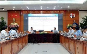 Hội thảo về chuyển đổi số và định hướng nông thôn mới thông minh giai đoạn 2021-2025.
