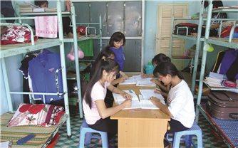 Nan giải bài toán thiếu giáo viên ở Quảng Ngãi