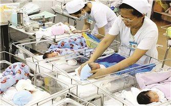 Mất cân bằng giới tính khi sinh: Hệ lụy khó lường