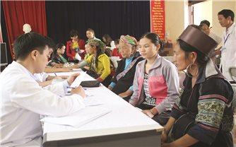 Y tế cơ sở thị xã Sa Pa: Giúp Nhân dân không phải vượt tuyến chữa bệnh