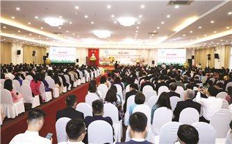 Bảo hiểm Xã hội Việt Nam: Phong trào thi đua yêu nước góp phần hoàn thành xuất sắc nhiệm vụ