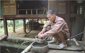 Hàng chục hộ dân ở Thường Xuân (Thanh Hóa): Sống bất hợp pháp vì không thích nghi với khu TĐC