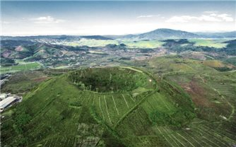 Đăk Nông đón nhận danh hiệu Công viên địa chất toàn cầu của UNESCO
