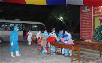 Chiều 28/11, Việt Nam thêm 2 ca mắc mới COVID-19