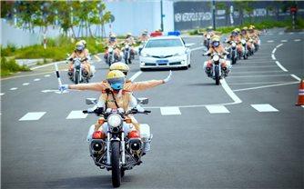Hà Nội phân luồng giao thông phục vụ Đại hội đại biểu các dân tộc thiểu số Việt Nam