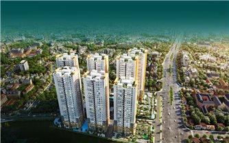 Đồng Nai phát triển đô thị căn hộ