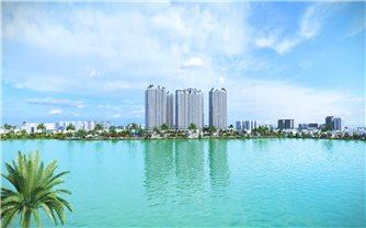Bất động sản phía Đông Sài Gòn trở thành điểm nóng đầu tư