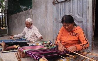 Lâm Hà (Lâm Đồng): Ưu tiên bảo tồn và phát triển kinh tế từ làng nghề truyền thống