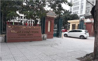 """TP. Vinh (Nghệ An) thanh toán 41 tỉ đồng xử lí rác thải: """"Thả gà ra đuổi""""?"""