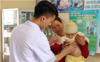 Thông tuyến bảo hiểm y tế: Giúp người nghèo vùng cao tiếp cận tốt hơn các dịch vụ y tế
